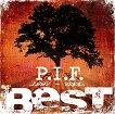 P.I.F - Best 1997 - 2005 -