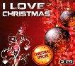 I Love Christmas - 2 CD -