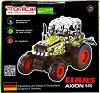 "Трактор - Claas Axion 850 - Метален конструктор от серията ""Tronico: Micro-Series"" -"
