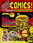 The Best American Comics 2018 -