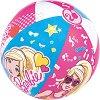Топка - Barbie - Надуваема играчка с диаметър 51 cm -