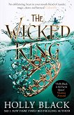 The Folk of the Air - book 2: The Wicked King - Holly Black - книга