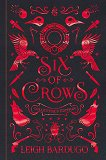 Six of Crows - book 1: Collector's Edition - Leigh Bardugo - книга