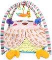 Активна гимнастика - Baby Owl -