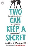 Two Can Keep a Secret - Karen McManus -
