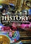 History and Civilizations for 9. Grade - part 2 Учебник по история и цивилизации на английски език за 9. клас - част 2 - учебник