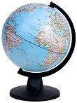 Глобус: Nat Geo Мини - диаметър 16 cm -