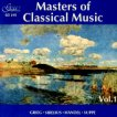 Masters of classical music -