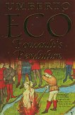 Foucault's Pendulum - Umberto Eco -
