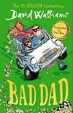 Bad Dad - David Walliams - книга