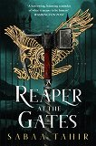 A Reaper at the Gates - Sabaa Tahir -