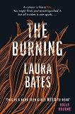 The Burning - книга