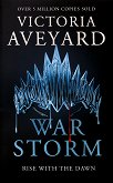 War Storm - Victoria Aveyard -