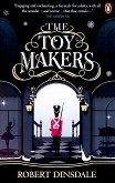 The Toy Makers - Robert Dinsdale -