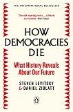 How Democracies die - Steven Levitsky, Daniel Ziblatt -