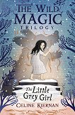 The Wild Magic - book 2: The Little Grey Girl - Celine Kiernan -