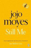 Still Me - Jojo Moyes - книга