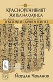Текстове от древен Египет - том 2: Красноречивият жител на Оазиса - Йордан Чобанов -