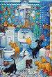 Кучета в банята - Бил Бел (Bill Bell) -