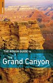 The Rough Guide to the Grand Canyon - Greg Ward -