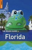 The Rough Guide to Florida - книга