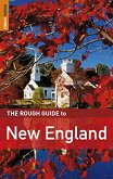 The Rough Guide to New England - книга
