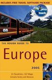 The Rough Guide to Europe 2005 -