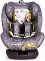 """Детско столче за кола - All in All - За """"Isofix"""" система и деца от 0 месеца до 36 kg -"""