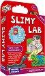 Лаборатория за желе и слузести създания - Образователен комплект -