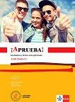 Aprueba - A1 - B2 (hacia C1): Gramatica y lexico con ejercicios + CD - Laura Tarricone, Nicoletta Giol, Galina Hitrova, Daniela Vitanova -