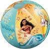 """Надуваема топка - Океански приключения - С диаметър ∅ 50 cm от серията """"Смелата Ваяна"""" -"""