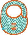 Лигавник - Little Tree Fox - За бебета от 0+ месеца -