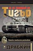 "Аз се сражавах на ""Тигър"" - Артьом Драбкин -"