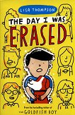 The Day I Was Erased - Lisa Thompson -