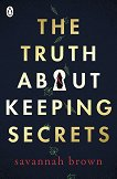 The Truth about Keeping Secrets - книга