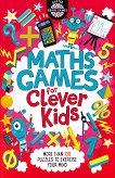 Brain Games: Maths Games for Clever Kids - Gareth Moore -