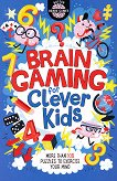 Brain Games: Brain Gaming for Clever Kids - Gareth Moore -