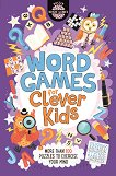 Brain Games: Word Games for Clever Kids -