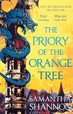 The Priory of the Orange Tree - Samantha Shannon -
