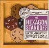"""The Hexagon Standoff - 3D логически пъзел от серията """"Academy"""" -"""