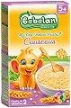 Bebelan - Паста Кускус - Опаковка от 350 g за бебета над 5 месеца -