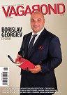 Vagabond : Bulgaria's English Magazine - Issue 145 / 2018 -