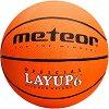 Топка за баскетбол - Layup - Размер 6 -