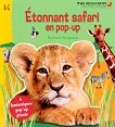 Etonnant safari en pop-up - Richard Ferguson -