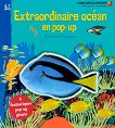 Extraordinaire ocean en pop-up - Richard Ferguson -