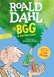 Le BGG - Roald Dahl - книга