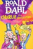 Charlie et la chocolaterie - Roald Dahl - книга