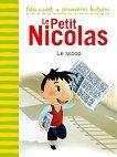 Le Petit Nicolas: Le scoop - Rene Goscinny, Jean-Jacques Sempe -