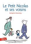 Le Petit Nicolas et ses voisins - Rene Goscinny, Jean-Jacques Sempe -