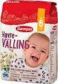 Semper - Млечен овесен велинг - Опаковка от 725 g за бебета над 6 месеца -